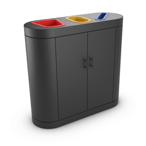 Recycling Bins for Confidential Documents