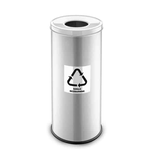 EKO Easy Recycling Receptacle - 50L